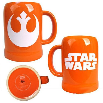 Vandor Star Wars Rebel Symbol 20 oz. Ceramic Stein - EE Exclusive