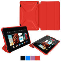 roocase Fire HD 7 (2014) Optigon 3D Slim Shell Case