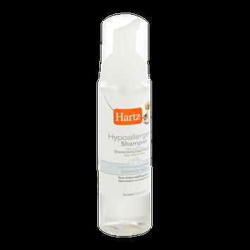 Hartz Hypoallergenic Shampoo for Cats & Dogs
