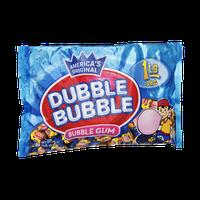 Dubble Bubble Original Bubble Gum