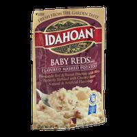 Idahoan Baby Reds Flavored Mashed Potatoes