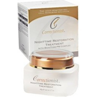 Correctionist Night-Time Restoration Treatment, 1.7 Ounce