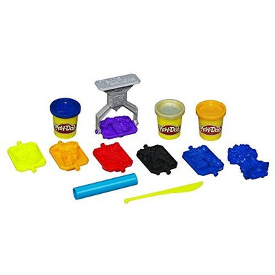 Hasbro Play-Doh Transformers Dark of the Moon Art Dough Set