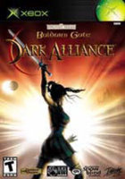 Snowblind Studios Baldur's Gate: Dark Alliance