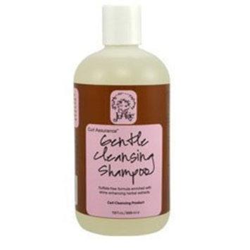 Curl Junkie Curl Assurance Gentle Cleansing Shampoo - 12 oz