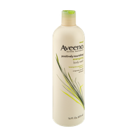Aveeno Active Naturals Positively Nourishing Energizing Body Wash