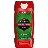 Old Spice Spice Red Zone Body Wash-Showtime-12 oz.