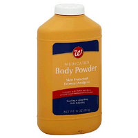 Walgreens Body Powder