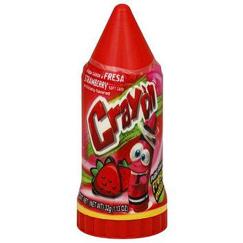 Lorena Crayon Strawberry Candy