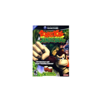 Gamestop Donkey Kong Jungle Beat - Game Only