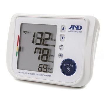 LifeSource Premier Talking Blood Pressure Monitor Model UA-1030T