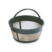 Norpro Gold Tone Basket Style Permanent Coffee Filter