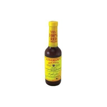 Lingham's Hot Sauce (1 x 12.6 OZ)
