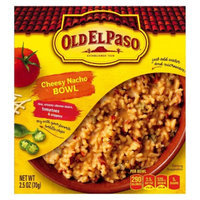 Old El Paso® Cheesy Nacho Bowl
