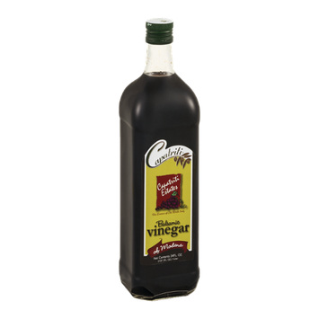 Capatriti Balsamic Vinegar