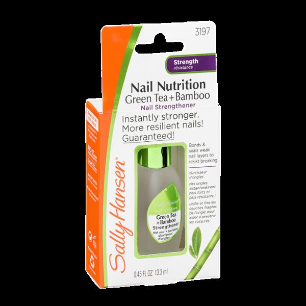 Sally Hansen® Nail Nutrition Nail Strengthener