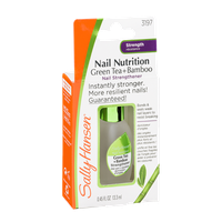 Sally Hansen Nail Nutrition Nail Strengthener