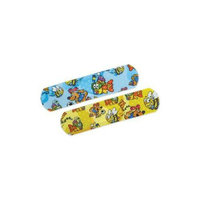 Medline CURAD Medtoons Adhesive Bandages