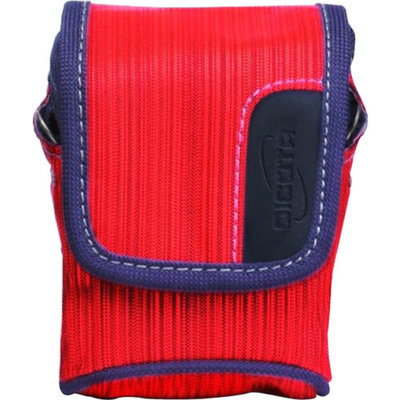 DICOTA Actives CamPocket Look, Red