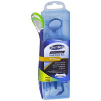 DenTek Professional Oral Care Kit with Tongue Cleaner, 1 ea