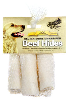 Petag PetAg Rawhide Natural Retriever Rolls