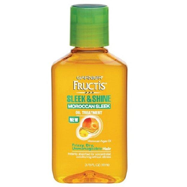 Garnier Fructis Sleek & Shine Moroccan Oil Treatment