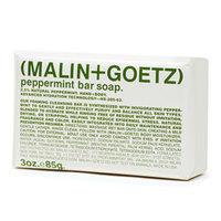 MALIN+GOETZ Peppermint Scented Bar Soap