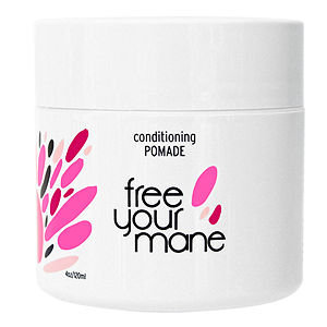 Free Your Mane Conditioning Pomade