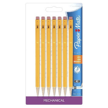 Paper Mate PaperMate Sharpwriter 7ct 0.7MM Mechanical Pencil
