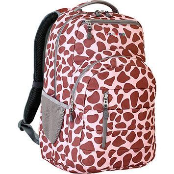 J World New York Carmen Laptop Backpack