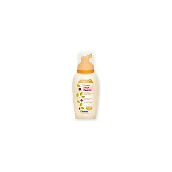 Freeman Beauty Freeman Good Stuff Organics Foaming Facial Cleanser, Antioxidant Rich Pomegranate Extract 6.8 fl oz