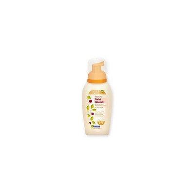 Freeman Beauty Freeman Good Stuff Organics Foaming Facial Cleanser, Antioxidant Rich Pomegranate Extract 6.8 fl oz