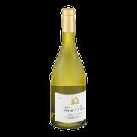First Press Napa Valley Chardonnay 2011