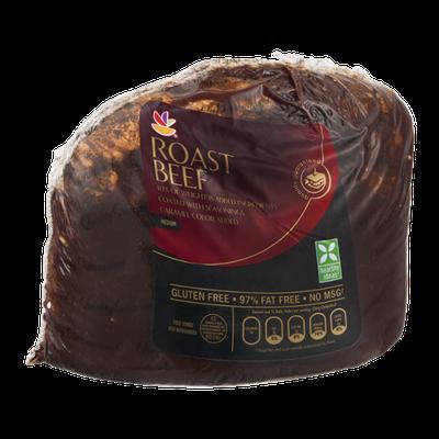 Ahold Roast Beef