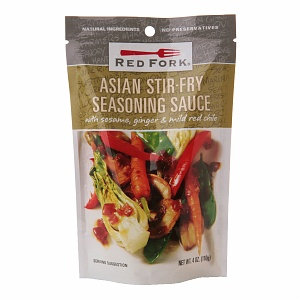 Red Fork Asian Stir Fry Seasoning