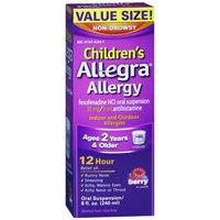 Children's Allegra Oral Suspension