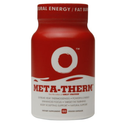 OnlyProtein Meta-Therm, Veggie Capsules