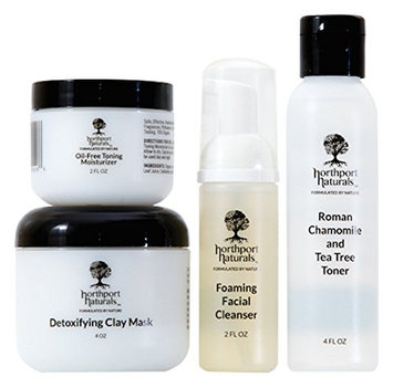 Northport Naturals Healthy Skin Synergy Kit