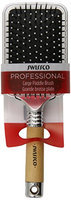 Swissco Paddle Hair Brush with 50236 Polypin Bristles