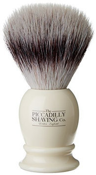 The Piccadilly Shaving Company 170 Synthetic Imitation Badger Shaving Brush