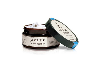AYRES Patagonia Body Polish - 6.75 oz