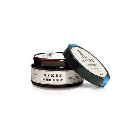 AYRES Patagonia Body Polish - 6.75 oz