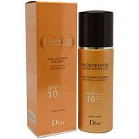 Christian Dior Bronze Beautifying Tan Enhancer Low Protection SPF 10