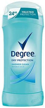 Degree Dry Protection Anti-Perspirant & Deodorant