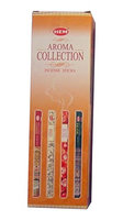 Hem Aroma Collection 25 Different Scents