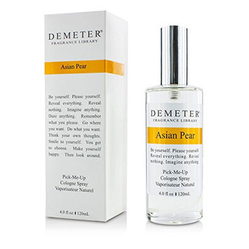 Demeter Asian Pear Cologne Spray for Unisex