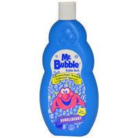 Mr. Bubble Bath Bubbleberry
