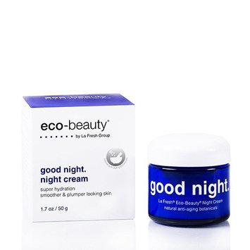 La Fresh Eco Beauty Night Cream