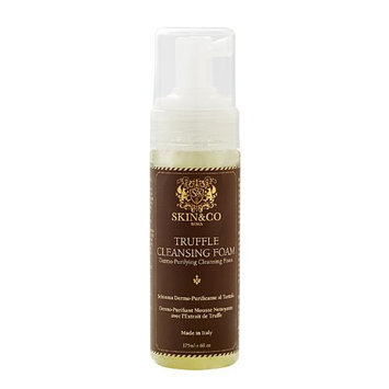 Skin and Co Roma Truffle Cleansing Foam