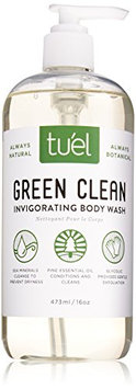 Tu'el Skincare Green Clean